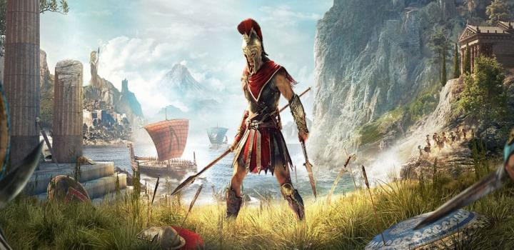 Photo of Assassins Creed: Odyssey %100 Savegame