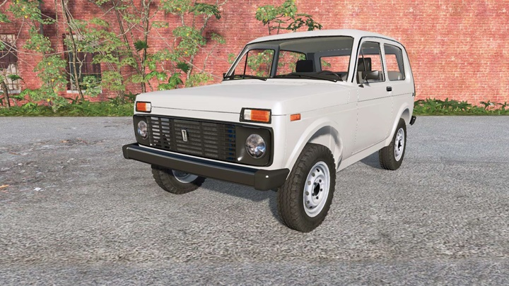 Photo of BeamNG – Vaz 2121 Araba Modu