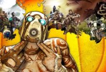 Photo of Epic Games Bu Hafta Borderlands The Handsome Collection Ücretsiz