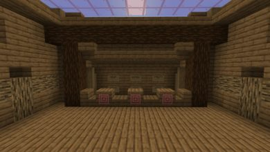 Photo of Minecraft – Harita Modu