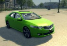 Photo of Mafia 2 – Honda Accord Araba Modu