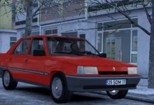 Photo of ETS2 / ATS – Renault 9 V1R30 (1.37)