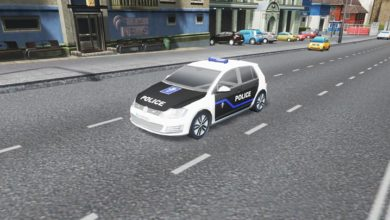 Photo of Cities Skylines – Volkswagen Golf 7 Araba Modu
