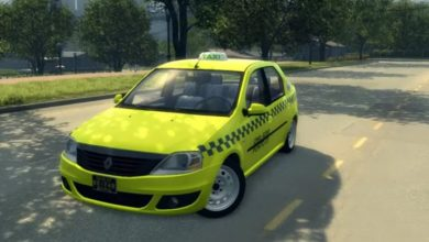 Photo of Mafia 2 – Renault Logan Araba Modu