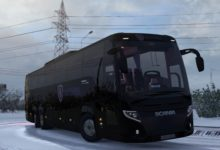 Photo of ETS2 – Scania Touring R30 Otobüs Modu (1.37)