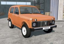 Photo of BeamNG – Vaz-2121 Niva 1992 Model Araba Modu