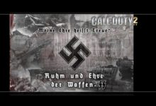 Photo of Cod 2 – Waffen SS Modu (Alman Senaryosu)