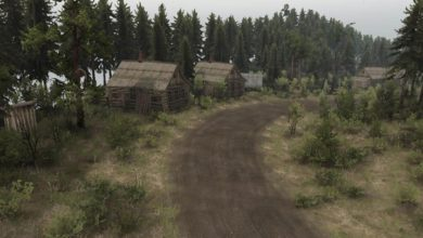 Photo of Spintires – 2 Yol Haritası