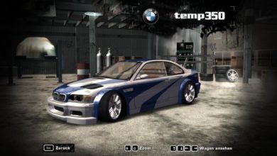 Photo of BMW M3GTRE46MOD (MW)