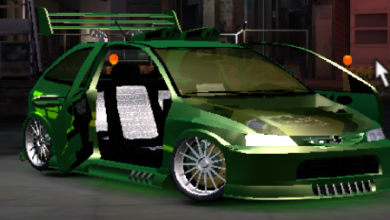 Photo of NFS Underground 2 – Chevrolet Celta Energy 1.4 Araba Yaması