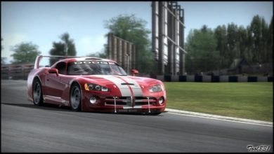 Photo of Dodge Viper (SHİFT)