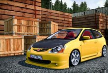 Photo of ETS2 – Honda EP3 Typer Araba Modu