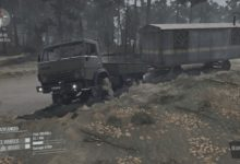 Photo of Spintires Mudrunner – Kamaz-4310 Off-Road Kamyon Modu V17.06.20