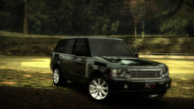 Photo of Land Rover Range Rover (MW)