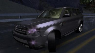 Photo of Land Rover Range Rover Sport Supercharged (UG 2)