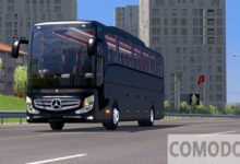 Photo of ETS2 – Mercedes-Benz Travego 15-16 SHD 2020 Euro 6 Otobüs Modu