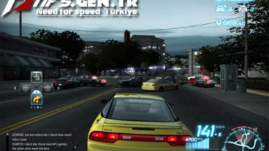 Photo of Need For Speed World Online Kategorisi