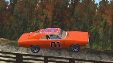 Photo of NFS High Stakes – Dodge General Lee