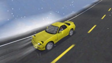 Photo of NFS High Stakes – Mazda RX-7 (FD)