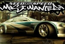 Photo of Nfs Most Wanted %100 Bitmiş Save Dosyası