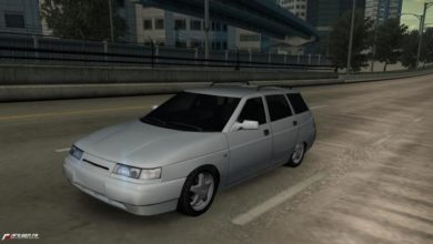 Photo of NFS Undercover – Lada 111 (2003 Model)