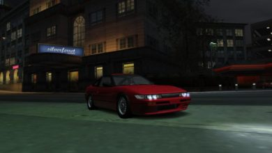 Photo of NFS World – Nissan Sileighty 1994 Model