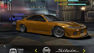 Photo of Nissan Silvia S15 (Carbon)