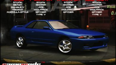 Photo of Nissan Skyline R32 (UG 2)