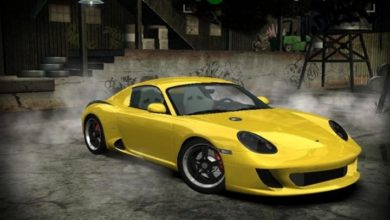 Photo of Ruf RK Coupe (MW)