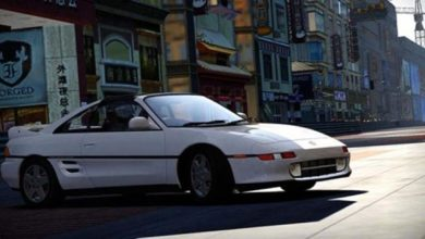 Photo of Toyota MR2 GT (Shift 2)