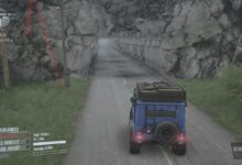 Photo of Spintires Mudrunner – Tünel Haritası V05.07.20