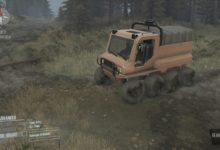 Photo of Spintires Mudrunner – Wua Yardım Aracı Modu V1