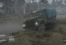 Photo of Spintires Mudrunner – Zil-133GYA Kamyon Modu