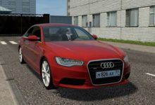 Photo of CCD 1.5.9 – Audi A6 2.0 TFSI Araba Modu