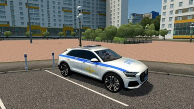 Photo of CCD 1.5.9 – Audi Q8 Araba Modu