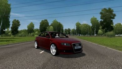 Photo of CCD 1.5.9 – Audi RS4 B7 Araba Modu
