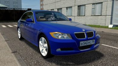 Photo of CCD 1.5.9 – BMW 3 E90 Araba Modu