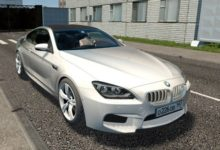 Photo of CCD 1.5.9 – BMW M6 F12 Araba Modu