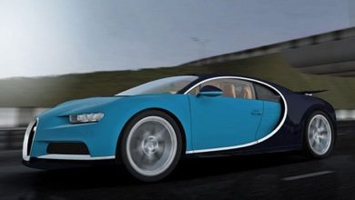 Photo of CCD 1.5.9 – Bugatti Chiron 2016 Model Araba Modu