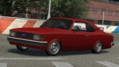 Photo of LFS – Chevrolet Opala Araba Modu