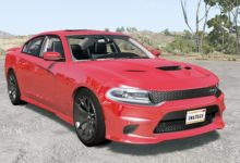Photo of BeamNG – Dodge Charger SRT Hellcat (LD) 2015 Model Araba Modu V2.0