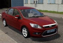 Photo of CCD 1.5.9 – Ford Focus 2 Araba Modu