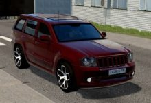 Photo of CCD 1.5.9 – Jeep Grand Cherokee SRT8 Araba Modu