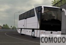 Photo of ETS2 – Mercedes-Benz O403 SHD Euro 5 Otobüs Modu (1.38.x)