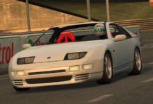 Photo of LFS – Nissan 300 ZX Araba Modu