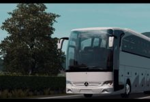 Photo of ETS2 – Mercedes-Benz Travego Otobüs Modu V6.5 (1.38)