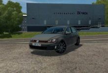 Photo of CCD 1.5.9 – Volkswagen Golf GTI 2014 Model Araba Modu