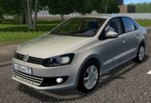 Photo of CCD 1.5.9 – Volkswagen Polo Sedan Araba Modu