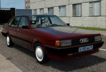 Photo of CCD 1.5.9 – Audi 80 B2 Araba Modu