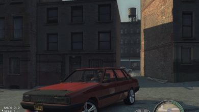 Photo of Mafia 2 – Audi 80 B2 Araba Modu